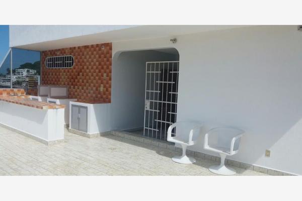 Foto de casa en venta en castera 6, las playas, acapulco de juárez, guerrero, 5946927 No. 01