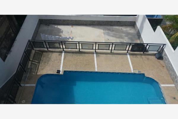 Foto de casa en venta en castera 6, las playas, acapulco de juárez, guerrero, 5946927 No. 02