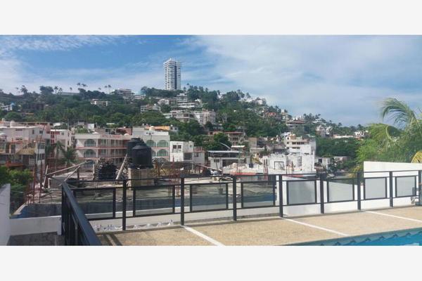 Foto de casa en venta en castera 6, las playas, acapulco de juárez, guerrero, 5946927 No. 14