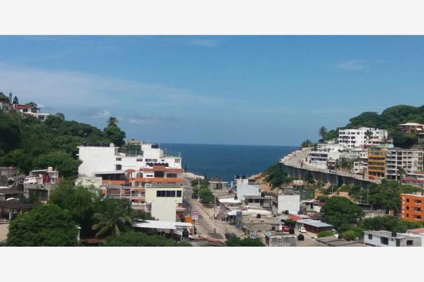 Foto de casa en venta en castera 6, las playas, acapulco de juárez, guerrero, 5946927 No. 15