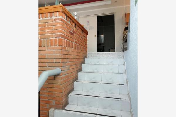 Foto de oficina en venta en castilla 36, álamos, benito juárez, df / cdmx, 17872204 No. 02