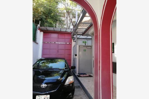 Foto de oficina en venta en castilla 36, álamos, benito juárez, df / cdmx, 17872204 No. 03