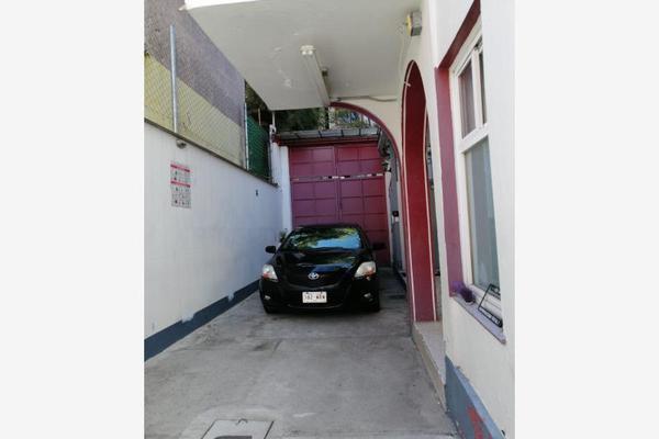 Foto de oficina en venta en castilla 36, álamos, benito juárez, df / cdmx, 17872204 No. 04