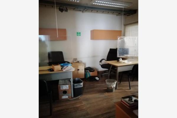 Foto de oficina en venta en castilla 36, álamos, benito juárez, df / cdmx, 17872204 No. 08