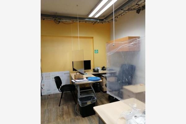 Foto de oficina en venta en castilla 36, álamos, benito juárez, df / cdmx, 17872204 No. 09