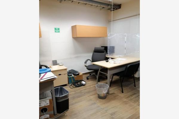 Foto de oficina en venta en castilla 36, álamos, benito juárez, df / cdmx, 17872204 No. 10