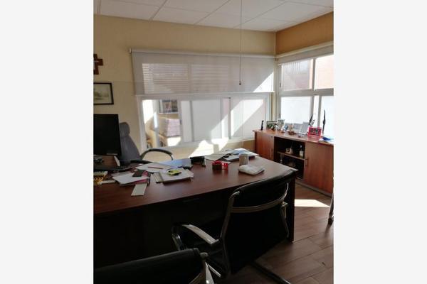 Foto de oficina en venta en castilla 36, álamos, benito juárez, df / cdmx, 17872204 No. 16
