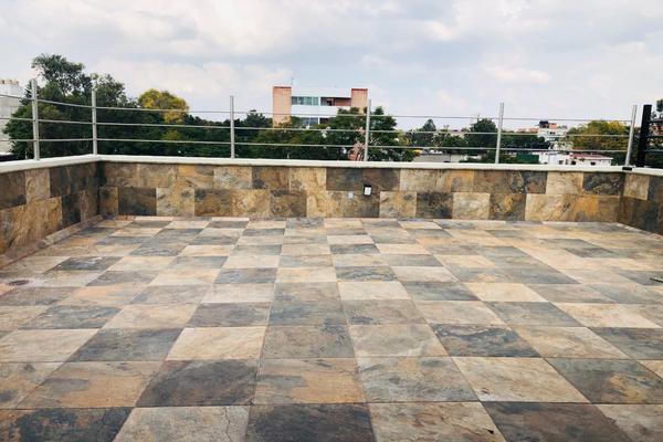 Foto de departamento en renta en castilla , álamos, benito juárez, df / cdmx, 17872801 No. 10