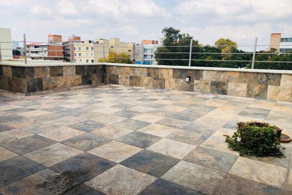 Foto de departamento en renta en castilla , álamos, benito juárez, df / cdmx, 17872801 No. 11