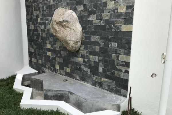 Foto de casa en venta en castillo 2, castillo de las animas, xalapa, veracruz de ignacio de la llave, 4649560 No. 34