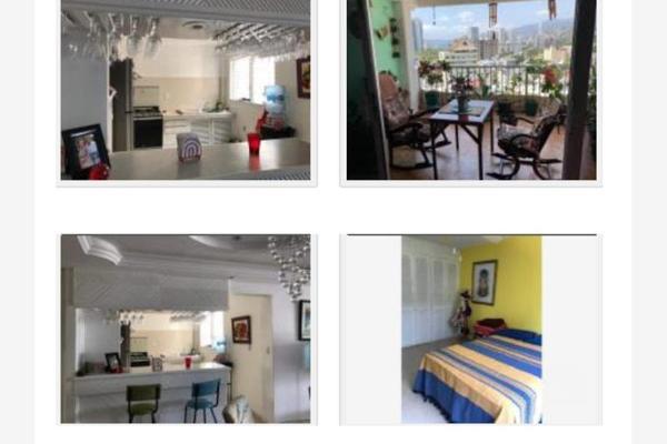 Foto de departamento en venta en castillo 2458, costa azul, acapulco de juárez, guerrero, 13289559 No. 01