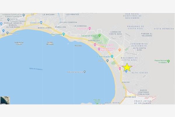 Foto de departamento en venta en castillo 2458, costa azul, acapulco de juárez, guerrero, 13289559 No. 06