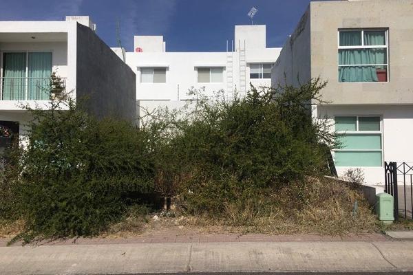 Foto de terreno habitacional en venta en castorena, residencial el refujgio , residencial el refugio, querétaro, querétaro, 14023351 No. 03