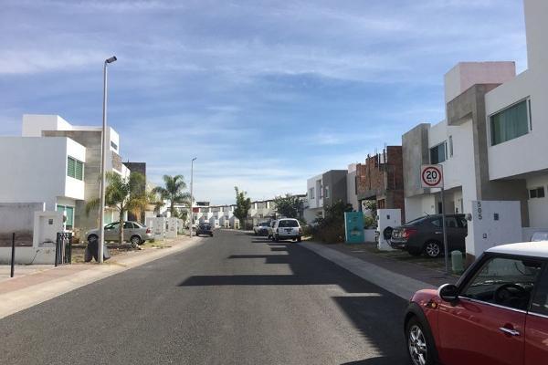 Foto de terreno habitacional en venta en castorena, residencial el refujgio , residencial el refugio, querétaro, querétaro, 14023351 No. 04