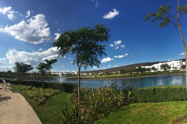 Foto de terreno habitacional en venta en castorena, residencial el refujgio , residencial el refugio, querétaro, querétaro, 14023351 No. 06