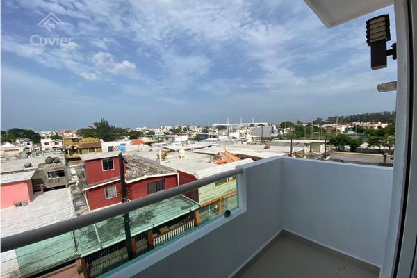 Foto de departamento en renta en  , castores, ciudad madero, tamaulipas, 0 No. 15