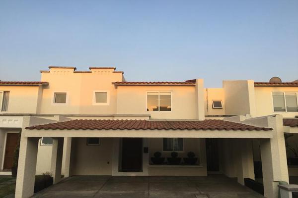 Foto de casa en renta en casuarinas 712, lázaro cárdenas, metepec, méxico, 8878446 No. 01