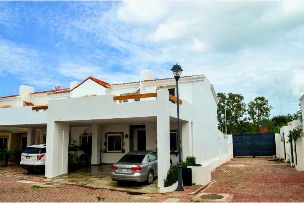 Foto de casa en venta en cataluña 18, mediterráneo club residencial, mazatlán, sinaloa, 8844227 No. 01