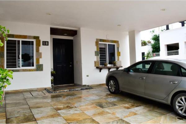 Foto de casa en venta en cataluña 18, mediterráneo club residencial, mazatlán, sinaloa, 8844227 No. 03