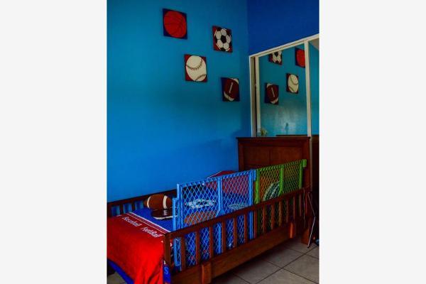 Foto de casa en venta en cataluña 18, mediterráneo club residencial, mazatlán, sinaloa, 8844227 No. 11