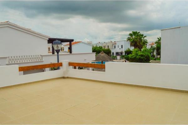 Foto de casa en venta en cataluña 18, mediterráneo club residencial, mazatlán, sinaloa, 8844227 No. 19