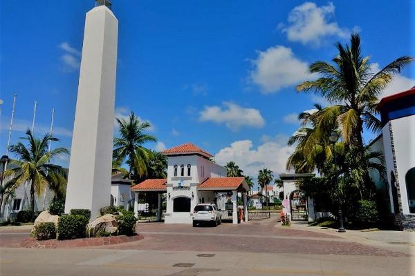 Foto de casa en venta en cataluña 18, mediterráneo club residencial, mazatlán, sinaloa, 8844227 No. 22