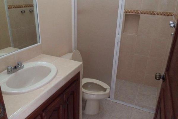 Foto de casa en renta en caturra 1, la mata, coatepec, veracruz de ignacio de la llave, 4651288 No. 03