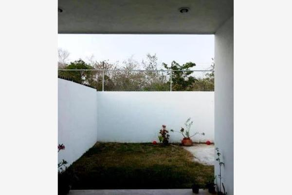 Foto de casa en venta en  , caucel, mérida, yucatán, 0 No. 05