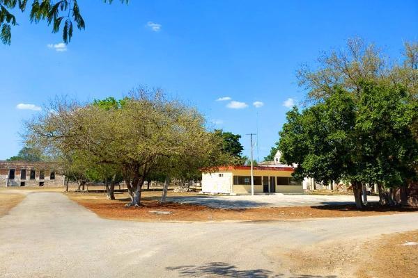 Foto de terreno habitacional en venta en  , caucel, mérida, yucatán, 14026299 No. 03