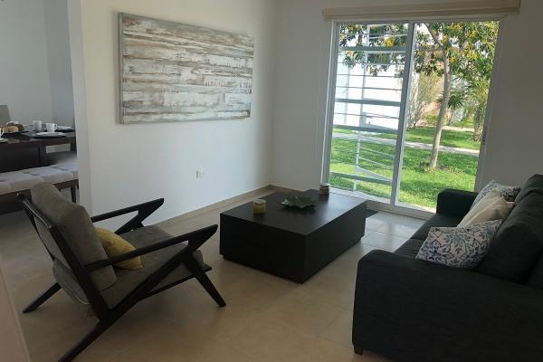 Foto de casa en venta en  , caucel, mérida, yucatán, 14027754 No. 02