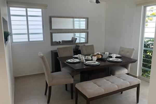 Foto de casa en venta en  , caucel, mérida, yucatán, 14027754 No. 03