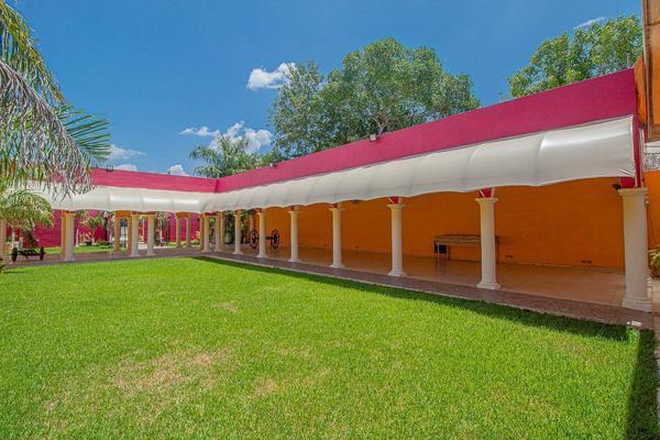 Foto de rancho en venta en  , caucel, mérida, yucatán, 0 No. 04