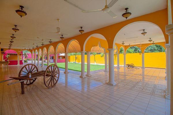 Foto de rancho en venta en  , caucel, mérida, yucatán, 0 No. 05