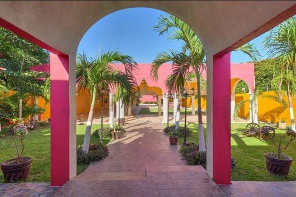 Foto de rancho en venta en  , caucel, mérida, yucatán, 0 No. 08