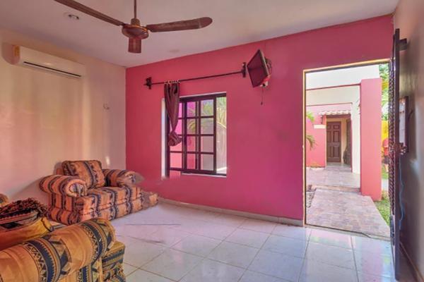 Foto de rancho en venta en  , caucel, mérida, yucatán, 0 No. 10