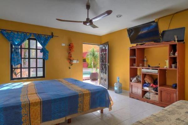 Foto de rancho en venta en  , caucel, mérida, yucatán, 0 No. 11