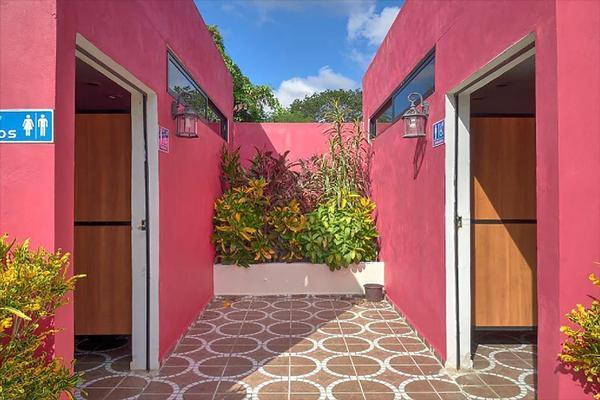 Foto de rancho en venta en  , caucel, mérida, yucatán, 0 No. 17