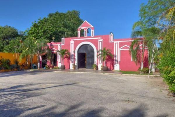 Foto de rancho en venta en  , caucel, mérida, yucatán, 0 No. 19