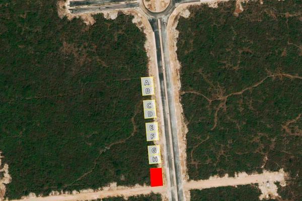 Foto de terreno comercial en venta en  , caucel, mérida, yucatán, 5948440 No. 02