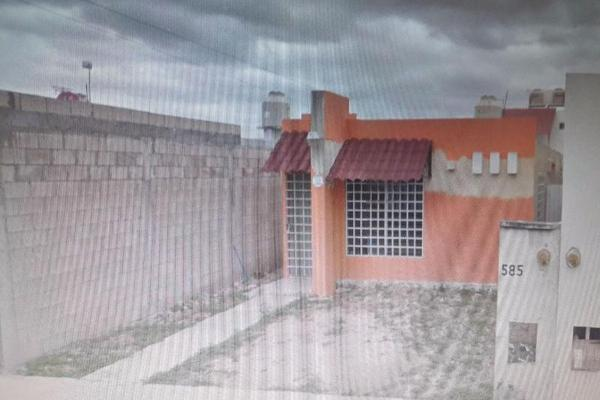 Foto de casa en venta en  , caucel, mérida, yucatán, 7168286 No. 01
