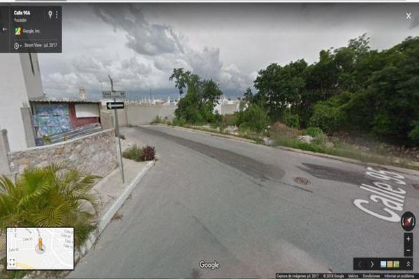 Foto de terreno habitacional en venta en  , caucel, mérida, yucatán, 7860701 No. 06