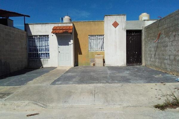 Foto de casa en venta en  , caucel, mérida, yucatán, 7974706 No. 06