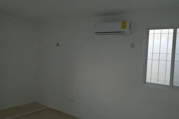Foto de casa en renta en  , caucel, mérida, yucatán, 7975248 No. 04
