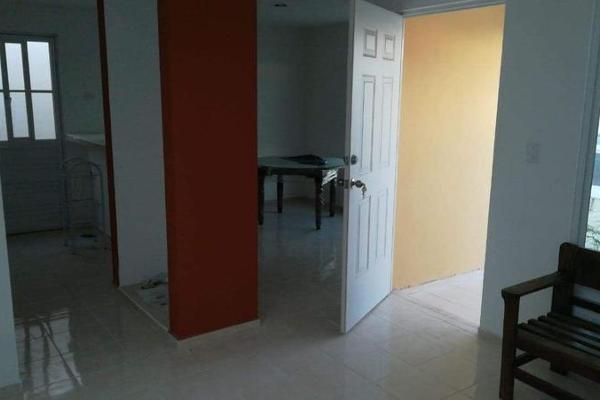 Foto de casa en renta en  , caucel, mérida, yucatán, 7975248 No. 05