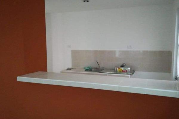 Foto de casa en renta en  , caucel, mérida, yucatán, 7975248 No. 06
