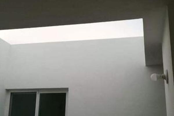Foto de casa en renta en  , caucel, mérida, yucatán, 7975248 No. 07