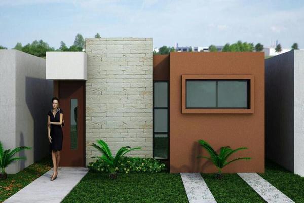 Foto de casa en venta en  , caucel, mérida, yucatán, 8099185 No. 03
