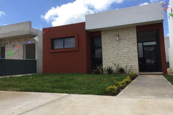Foto de casa en venta en  , caucel, mérida, yucatán, 8099185 No. 04
