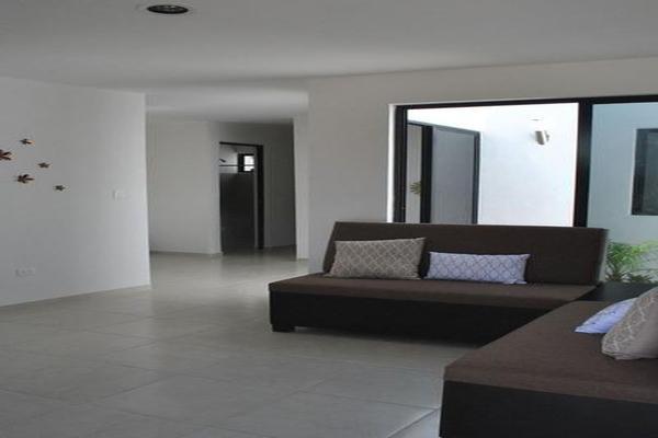 Foto de casa en venta en  , caucel, mérida, yucatán, 8099185 No. 05