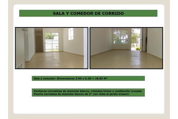 Foto de casa en venta en  , caucel, mérida, yucatán, 8099200 No. 02